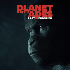 Planet of the Apes: Last Frontier Xbox One