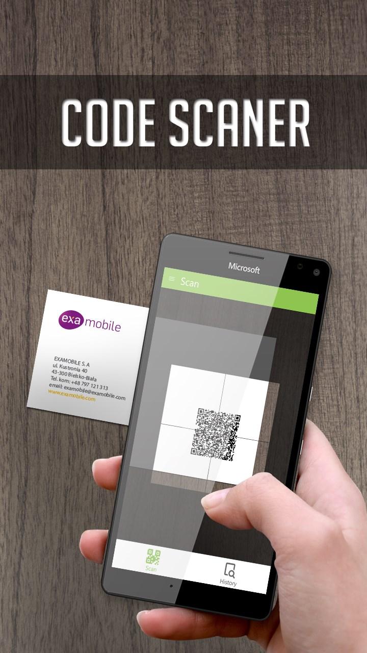 Qr Scanner App Download