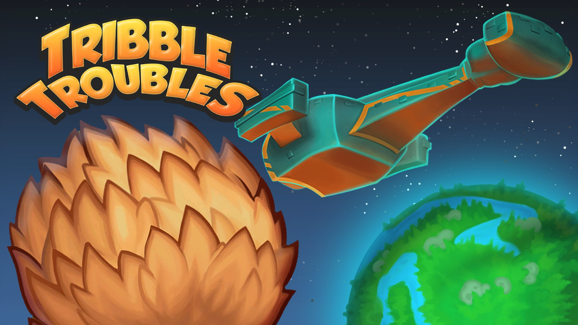Tribble Troubles Demo