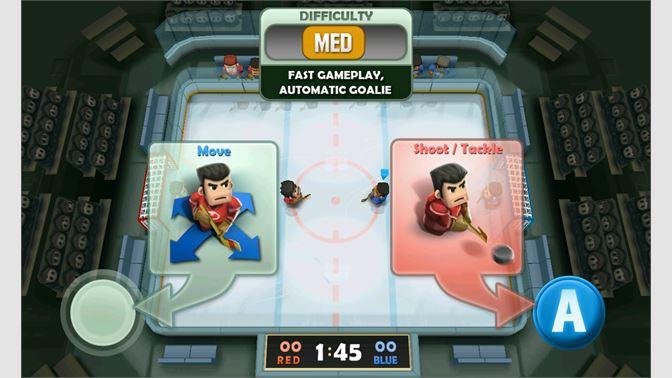 Buy Ice Rage: Hockey - Microsoft Store