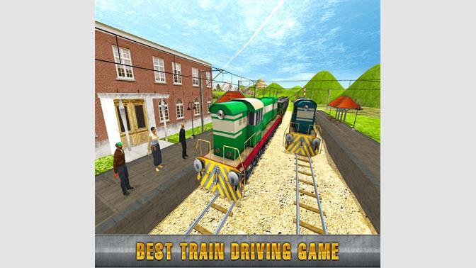 Get Train Simulator Train Racing - Microsoft Store en-IN