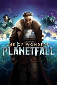 Carátula del juego Age of Wonders: Planetfall