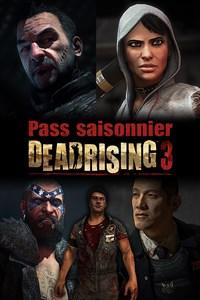 Pass saisonnier Dead Rising 3