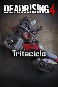 Dead Rising 4 - Tritaciclo