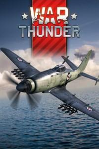 Carátula para el juego War Thunder - Wyvern Pack de Xbox 360