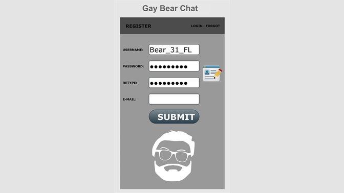 chat gay bear