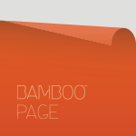 Bamboo Page
