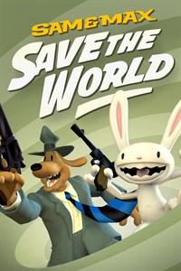 Игра Sam & Max: Save the World Remastered неожиданно вышла на Xbox