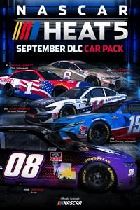 NASCAR Heat 5 - September Pack