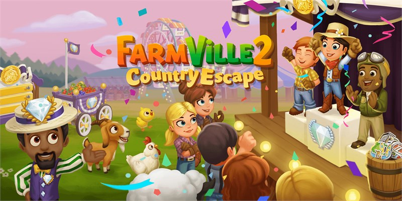 Download farmville 2 country escape for pc / farmville 2 country.