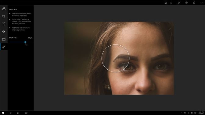 Adobe Photoshop Express: Image Editor, Adjustments, Filters