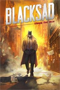 Carátula del juego Blacksad: Under the Skin