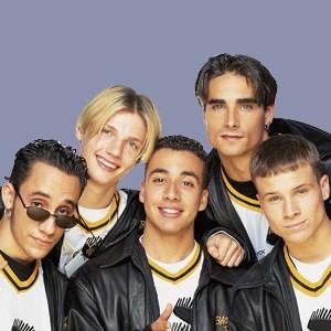 Backstreet Boys Music