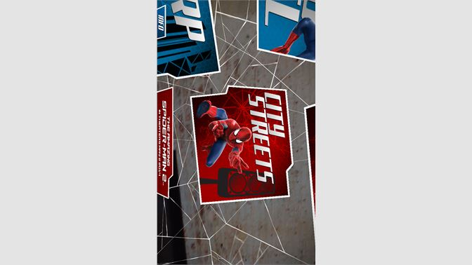 Get Kellogg's Amazing Spider-Man 2™ - Microsoft Store