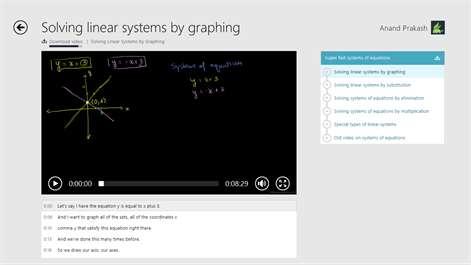 Khan Academy Screenshots 2