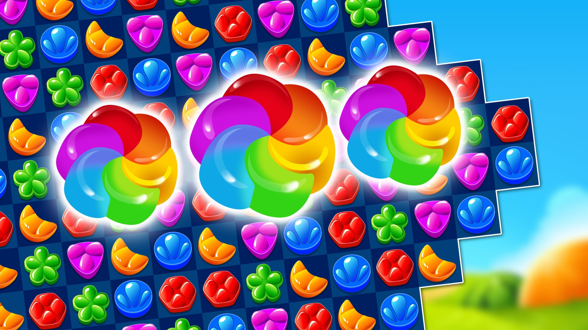 Get Magic Candy Fever - Microsoft Store en-GH