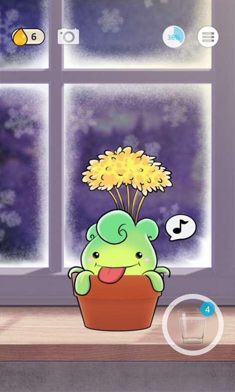 Plant Nanny Screenshots 2