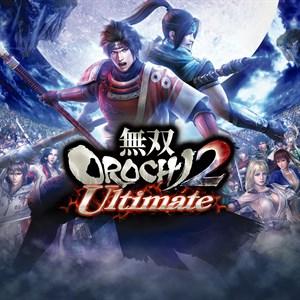 無双OROCHI2 Ultimate Xbox One