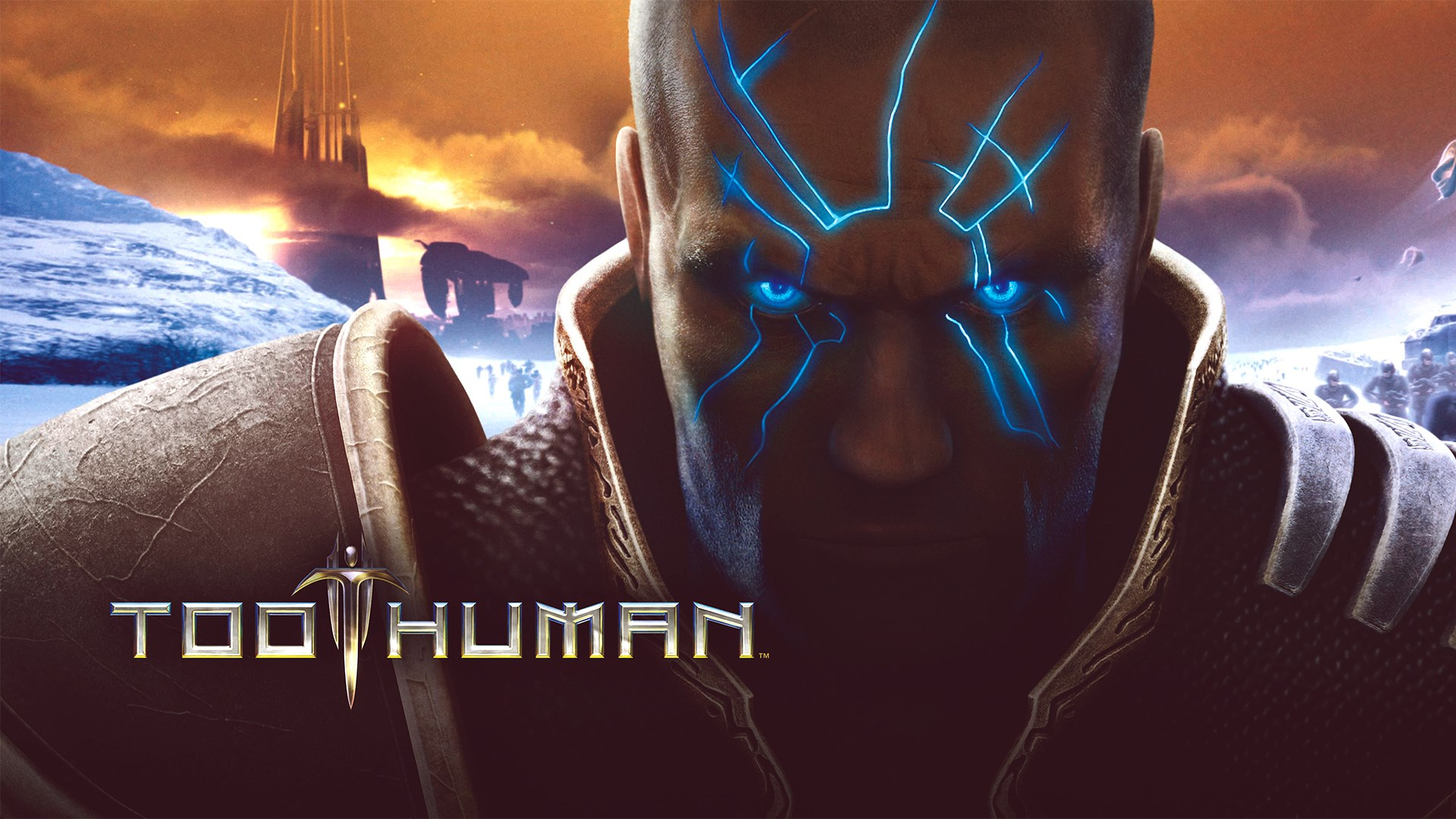 Too Human Pre-Order Armor Sets