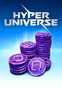 Carátula del juego 17250 Hyper Universe Quarks