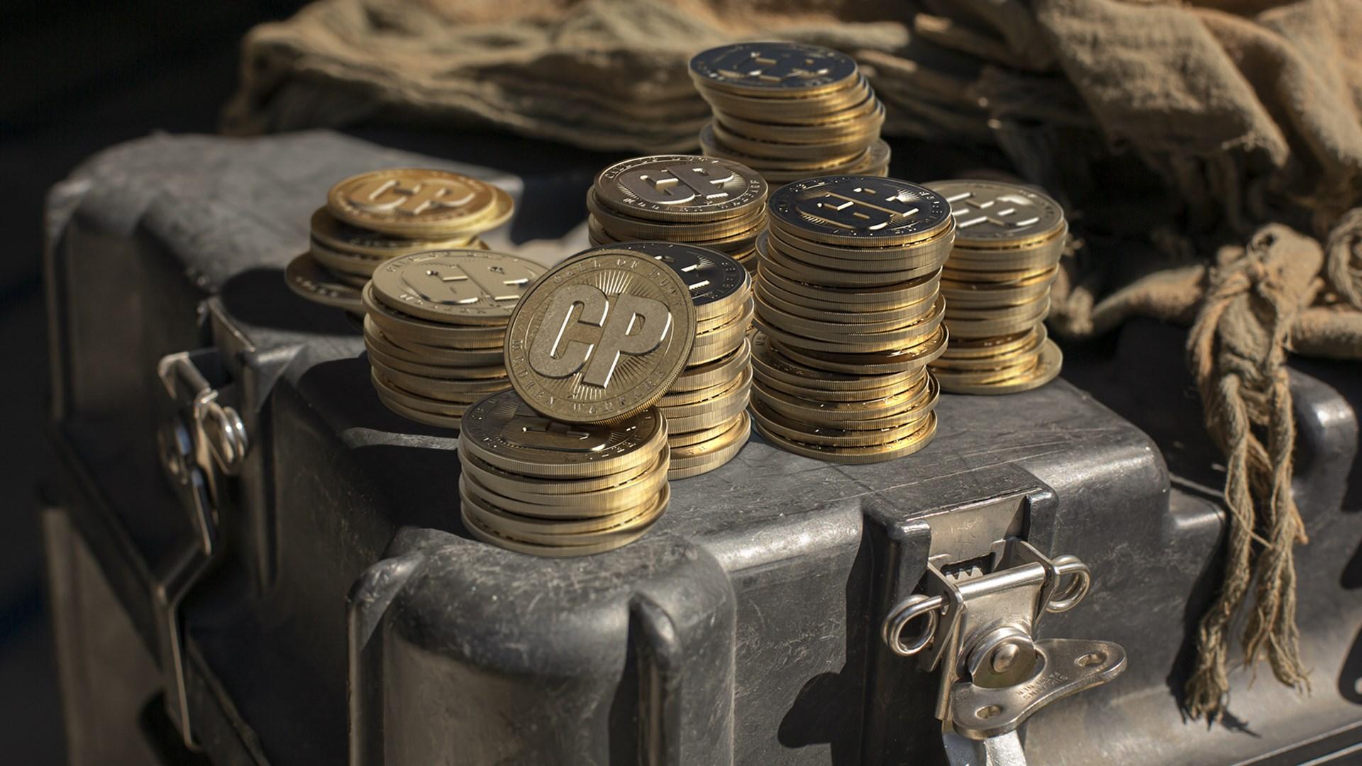 13000 очков Call of Duty®: Modern Warfare®