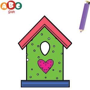 Coloring House beziehen – Microsoft Store de-AT