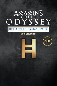 Assassin's Creed® Odyssey - HELIX-CREDITS BASIS-PAKET
