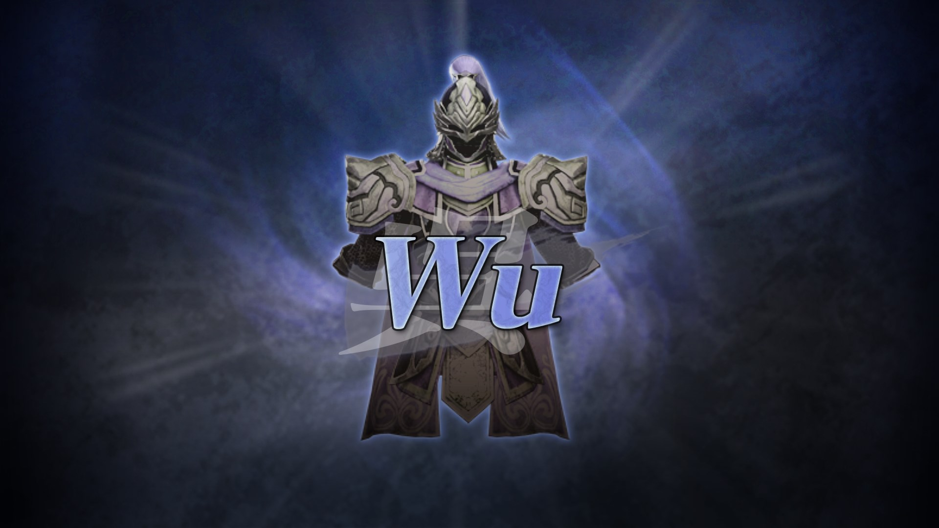 WARRIORS OROCHI 3 Ultimate DWSF COSTUME - WU