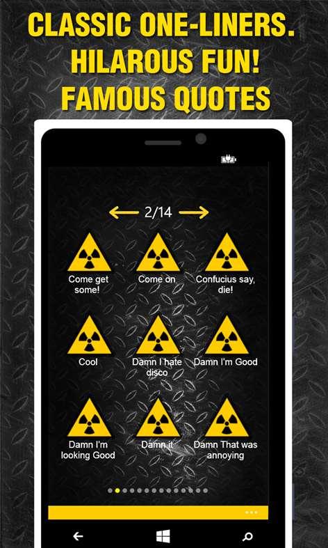 Ultimate Duke Nukem Soundboard App Latest version Free