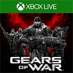 Gears of War: Ultimate Edition for Windows 10 Logo