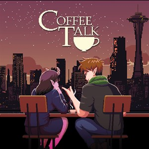 Coffee Talk Xbox One