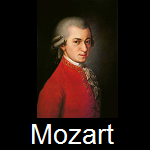 Mozart Covered