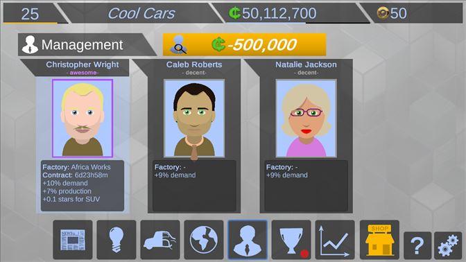 Get Idle Car Empire - Microsoft Store en-SG