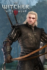 Nilfgaardian Armor Set