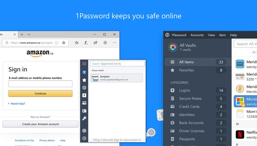 apps.30381.9007199266553711.068fe1b0-74e9-4b65-84f4-8a3e1ca3ee2c 1Password - Extension für Microsoft Edge endlich verfügbar Technology Web