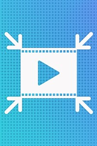 Video Resizer : Trim, Resize video and Change Background