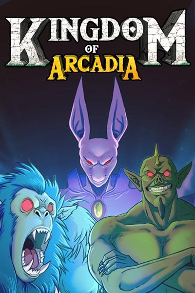 Kingdom of Arcadia