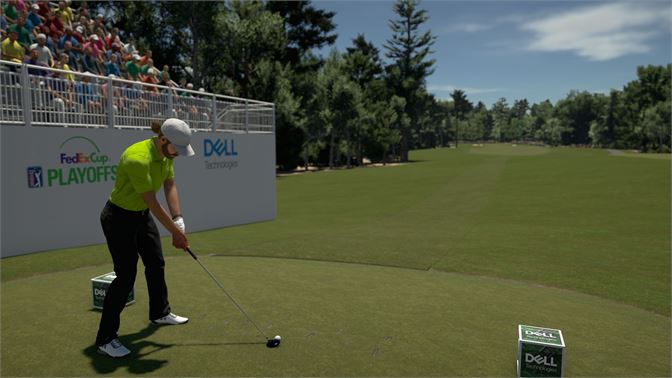 Buy The Golf Club 2019 featuring PGA TOUR - Microsoft Store