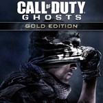 Call of Duty®: Ghosts Logo