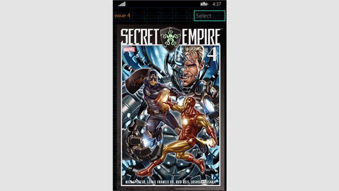 Buy Comic 4ever Pro - Microsoft Store en-IN