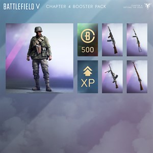 Battlefield V – Chapter 4 Booster Pack Xbox One