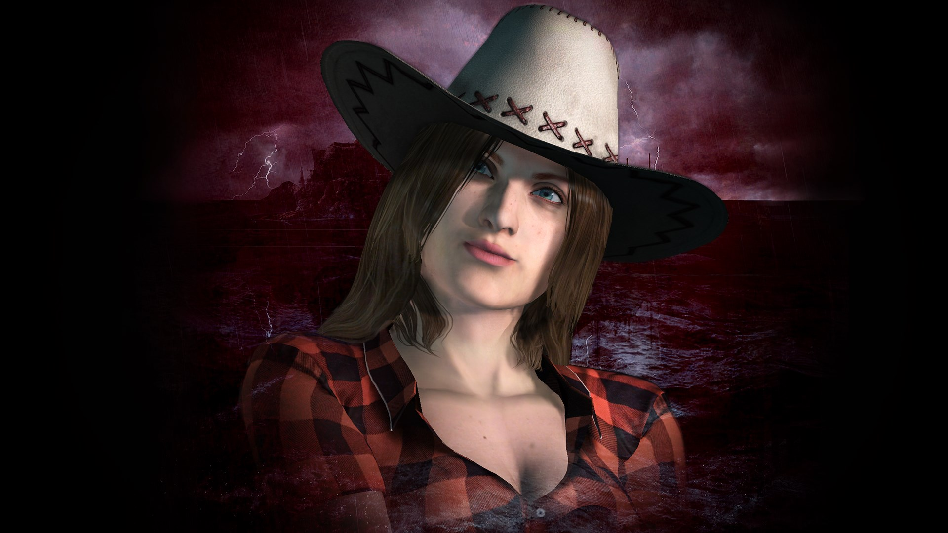 Claire's Rodeo Costume