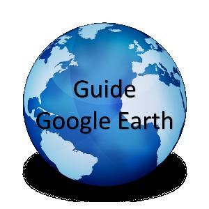 Google Earth PC Guide