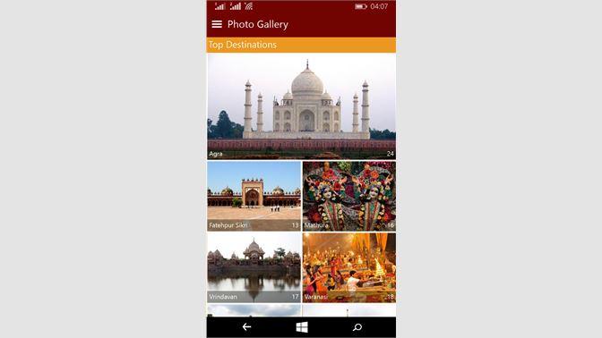 Get Uttar Pradesh Tourism - Microsoft Store en-NZ