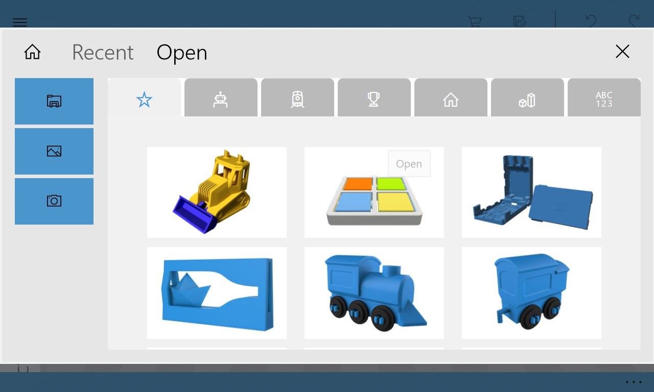 windows 10 download 3d builder
