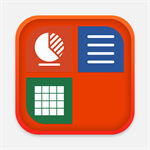 Docs for Microsoft Office - MS Word, Excel & PowerPoint, Document Templates Logo