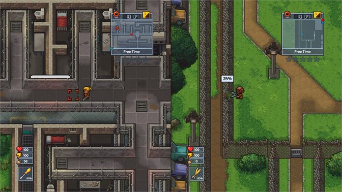 Buy The Escapists 2 - Microsoft Store