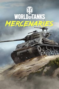Carátula del juego World of Tanks - Fury Ultimate