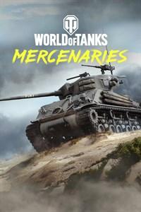 Carátula para el juego World of Tanks - Fury Ultimate de Xbox 360