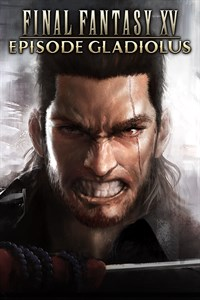FINAL FANTASY XV: EPISÓDIO DO GLADIOLUS